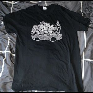 Other - The Fall Of Troy Ok Tour T-shirt M Band